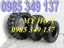 Bến Tre: Rẻ đây Vỏ xe nâng lốp xe nâng 600-9,700-12,650-10,815-15,289-15(0985349137) CUS23218P7