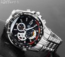 Tp. Hà Nội: Đồng hồ nam cao cấp Casio EF-543D chính hãng CL1213648