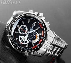Đồng hồ nam cao cấp Casio EF-543D chính hãng