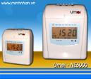 Long An: Máy thẻ giấy UMEI NE-6000 lắp đặt tại Long An, giá rẻ. Lh:0916986820 Ms. Ngân CL1218783P6