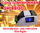 Đồng Nai: Máy đếm tiền SHENGHE SH-8800 giao hàng tại Đồng Nai. Lh:0916986820 Ms. Ngân CL1218826