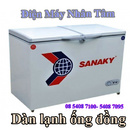 Tp. Hồ Chí Minh: Bán tủ đông sanaky vh-2899a1, vh-3699a1, vh-4099a1, vh-5699hy, vh-6699hy. . CL1218297