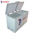 Tp. Hồ Chí Minh: Bán tủ đông sanaky vh-288a, vh-288w, vh-368w, vh-408a, vh-408w tủ hai nắp giỡ CL1218297