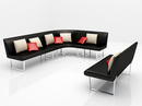 Tp. Hà Nội: Ghế sofa, ghe sofa, sofa phòng khách, sofa cao cấp - Elegante Sofa CL1216602