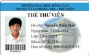 Tp. Hồ Chí Minh: Chuyên in thẻ sinh viên giá tốt nhất LH Ms Hạn 0907077269 CL1216785P11
