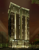 Tp. Hà Nội: chung cư hud3 tower hà đông giá 15,2 triệu nội thất hoàn thiện CL1216258P3