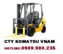 Tp. Hà Nội: Xe nâng Komatsu, FD25T-17. Hotline: 0989. 980. 235 RSCL1359488