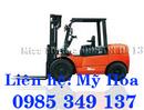 Tp. Hồ Chí Minh: Xe nâng:2,5 tấn, 3 tấn, xe nâng tay cao, xe nâng mặt bàn LH:Mỹ Hòa 0985 349 137 CL1222117P4