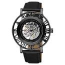 Tp. Hồ Chí Minh: Đồng hồ nam hiệu Akribos Men's XXIV Dual Time Mechanical Strap Watch CL1218720