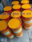 Tp. Hồ Chí Minh: Cần mua Sơn Lót gốc Alkyd màu đỏ xám 20L giá sỉ CUS18048