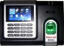 Bình Dương: Máy chấm công vân tay USB RJ 8000C, RJ X628C hàng Malaysia CL1217762