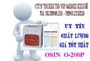 Đồng Nai: Máy chấm công thẻ giấy Osin O200p. O3300, O960 hàng Đài Loan CL1217762