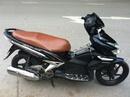 Tp. Hà Nội: Bán xe airblade đời thường mầu xanh đậm đen cực chất giá 22,5triệu còn mới CL1198444P6