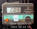 Tp. Hà Nội: Đo điện trở đất – Đo điện trở tiếp địa – Đo điện trở HT nối đất - Kiểm định HT CL1218939