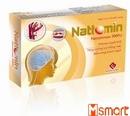 Tp. Hồ Chí Minh: Đau thắt ngực, có bệnh lý động mạch? đã có NATTOMIN CL1218833