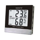 Tp. Hồ Chí Minh: nhiệt ẩm kế đo nhiệt độ và độ ẩm trong phòng giá rẻ , nhiệt ẩm kế điện tử Nakata CL1218114