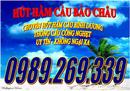 Bình Dương: rut ham cau tinh binh duong 0989269339 CL1218040