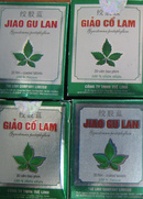 Tp. Hồ Chí Minh: Giảo cổ Lam -Thuốc giảm mỡ máu, hạ men gan, cholesterol. ..giá rẻ và tốt CL1217150