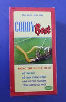 Tp. Hồ Chí Minh: Đông Trùng Hạ Thảo-CORDY-BEST, giúp bổ thận tráng dương, giá tốt CL1206735