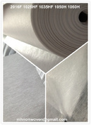 Fujian: non woven interlining 1020S 1025HF 1030H 1050H CL1218809