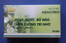 Tp. Hồ Chí Minh: Hoạt huyến dưỡng Não-MEMOREN-phòng thiếu máu não CL1217150