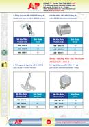 Tp. Hồ Chí Minh: bảng giá ống thép luồn dây điện AP, ống ruột gà, www. anphucconduit. com CL1217531