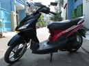 Tp. Hồ Chí Minh: SYM Enjoi ,2011, màu đỏ đen ,bstp, xe đẹp máy êm, ngay chủ CL1196175