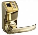 Tp. Hà Nội: Khóa cửa vân tay ADEL DIY-3398, Khóa vân tay ADEL -3398, Adel 3398 giá rẻ CL1217835