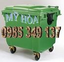 Tp. Hồ Chí Minh: Dịp KM thùng rác công cộng:120L. 240L. 660L, thùng rác công cộng Mỹ Hòa 0985 349137 CL1218342