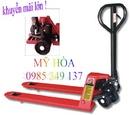 Tp. Hồ Chí Minh: cần bán xe nâng tay thấp 2,5 tấn, 3 tấn, 5 tấn, xe nâng tay LH:0985 349 137 CL1218342