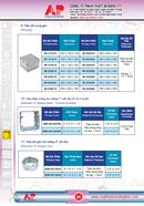 Tp. Hồ Chí Minh: báo giá ống thépl uồn dây điện AP, ống ruột gà lõi thép CL1217781
