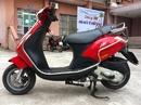 Tp. Hà Nội: Bán piaggio Zip 100cc nhập Ý màu đỏ đời 2007 giá 14,5 chất miễn bàn cực hiếm CL1203540P4