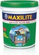 Tp. Hồ Chí Minh: sơn maxilite!! Đại lý bán sơn maxilite giá rẻ nhất, bột trét maxilite chính hãng CL1217835