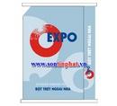 Tp. Hồ Chí Minh: bột trét expo giá rẻ nhất, sơn expo!! Đại lý bán sơn dulux weathershield giá rẻ CL1218385