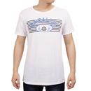 Tp. Hà Nội: Thanh lý 200 áo phông nam trắng mới 100% giá 12. 000đ/ c CL1217957