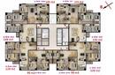 Tp. Hà Nội: Phân phối chung cư VC7 Housing Complex 136 Hồ Tùng Mậu giá gốc 14. 7tr/ m2. CL1217716