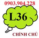 Bình Dương: Chính chủ bán nhanh lô L36 hướng nam MP3 giá gốc CL1217513