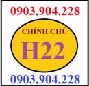 Bình Dương: Bán lô H22 hướng Đông Mỹ Phước 3 giá rẻ nhất thị trường 0903. 904. 228 ( chính chủ CL1218420