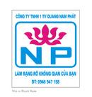 Tp. Hà Nội: In decal, mác, nhãn --------- HOTLINE: 0908 562968 CL1217608