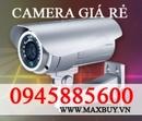 Tp. Hà Nội: Lắp đặt camera trọn gói 4 camera giá chỉ 5,9( triệu) chỉ có tại maxbuy CL1218103