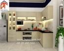 Tp. Hồ Chí Minh: Thiết kế nhà bếp hiện đại với đầy đủ nội thất cao cấp CL1218471
