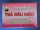 Tp. Hồ Chí Minh: Trà Râu mèo-chữa đái rắt, buốt, tống sỏi, lợi tiểu, giá ổn định CL1218043