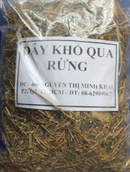 Tp. Hồ Chí Minh: Dây Khổ Qua rừng-Chữa tiểu đường rất tốt CL1218043
