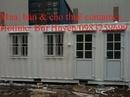 Tp. Hà Nội: Bán container văn phòng giá rẻ tại Hà Nội, Miền Bắc CL1217931