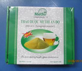 Hạt Methi -Hàng Ấn đô-chữa bệnh tiểu đường hiệu quả rõ rệt