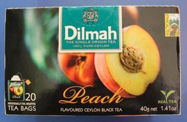 Trà Dilmah-Thưởng thức hương vị mới -SRILANCA, giá tốt