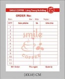 Tp. Hà Nội: In Order giá ngay tại xưởng ------- LH Mr Hữu Điệp : 0908 562968 CL1217778