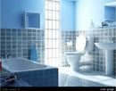 Tp. Hà Nội: Bon tam Inax tuổi thọ cao chất liệu acrylic cực đẹp chống ố vàng, bồn tắm Inax CL1217996