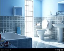 Bon tam Inax tuổi thọ cao chất liệu acrylic cực đẹp chống ố vàng, bồn tắm Inax