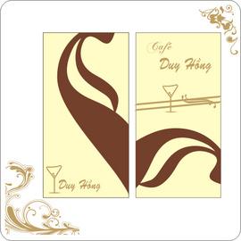 In Menu giấy bồi ; Menu giấy ảnh các loại; In menu bìa da ------- 0908 562968.
